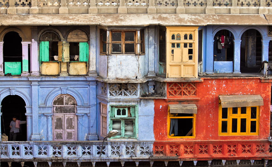 42 Colors of Old Delhi P4