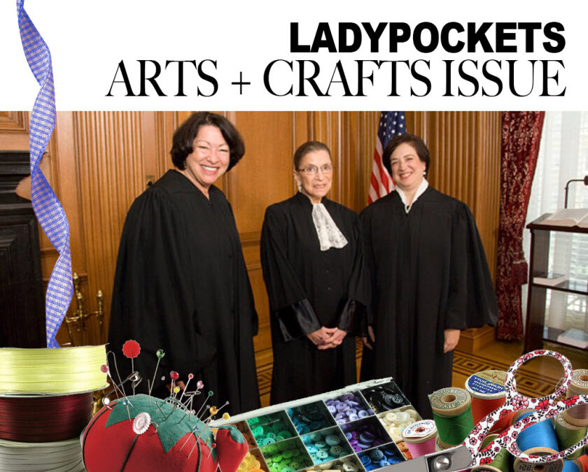 Lady Pockets
