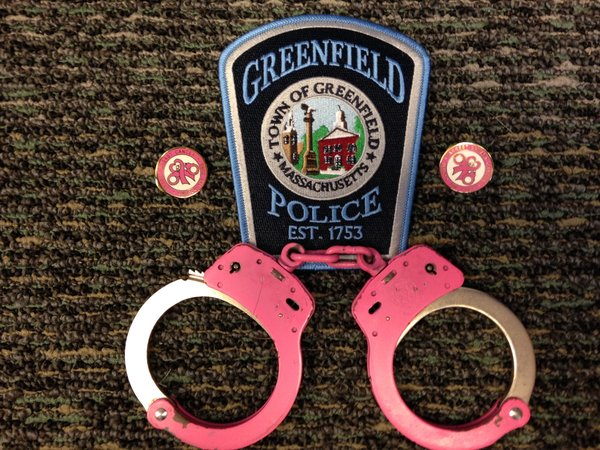 NY Times/ Lt William Gordon, Greenfield MA Police Department